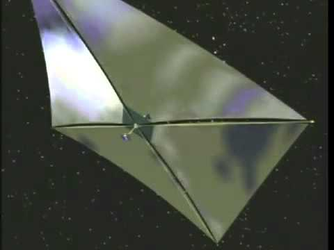 NASA   Space Solar Power   Part 8  SSP Technologies  Structures, Materials, and Controls online vide