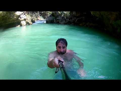 CHOUWEN TRIP | YAHCHOUCH RIVER LEBANON
