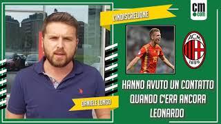 Il Milan, i contatti con altre due italiane e l'Ajax: tutti i retroscena su Dani Olmo