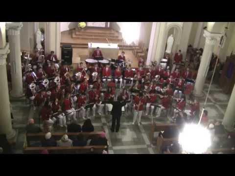"""Orkestro """"Kybartai"""" Vėlinių koncertas. 2014 spalio 31 d."""