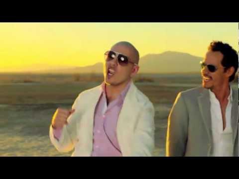 Pitbull   Rain Over Me Ft  Marc Anthony