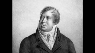 "J.L.Dussek: Piano sonata op.77 ""L"