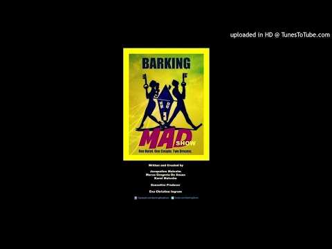 BarkingMad-S2-E1- 2017-05-07.Monkey Business