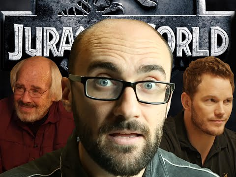 DINOSAUR SCIENCE! feat. Chris Pratt and Jack Horner