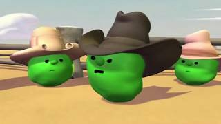 Veggietales Full Episode The Ballad of Little Joe