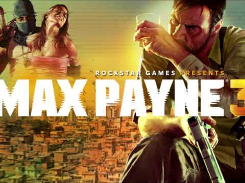 Max Payne 3 Soundtrack - Imperial Palace