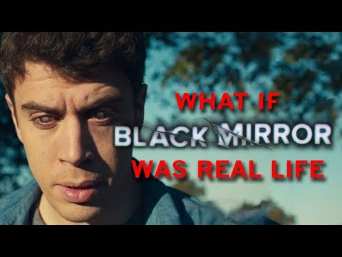 Download Youtube: What If Black Mirror Was Real Life? || Black Mirror