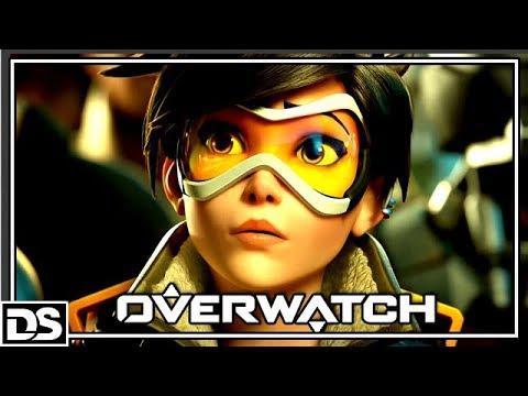 Overwatch Deutsch PS4 - Bisschen Ranked - Let's Play Overwatch Gameplay German