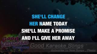 Butterfly Kisses - Bob Carlisle ( Karaoke Lyrics )
