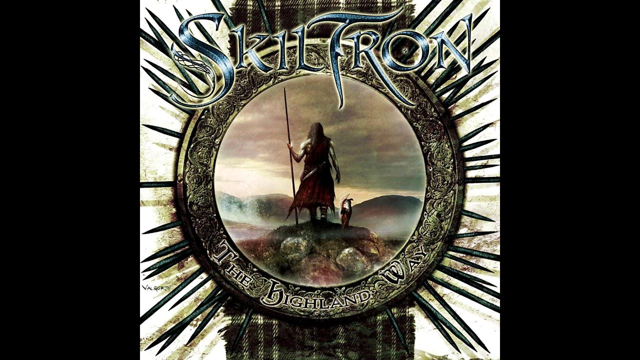 skiltron the highland way