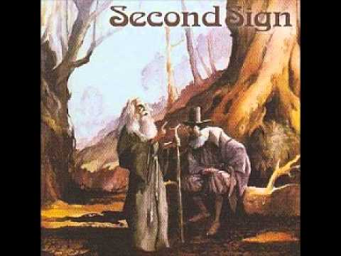 SECOND SIGN - Golden Age