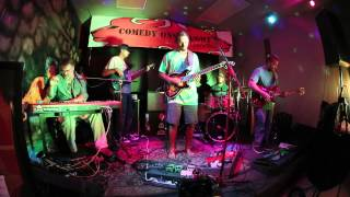 "The StereoType - ""Sunset On The Mountain"" live @ RedLionPub 6/30/15"