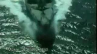 Pakistan Navy Song - Pak Bahria