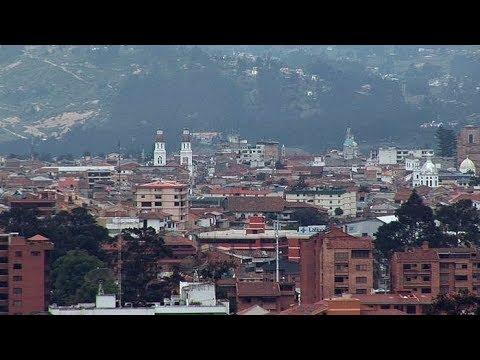 Cuenca Ecuador Video Trailer | Live or Retire Overseas
