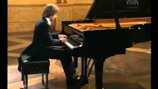 Franz Schubert, IMPROMPTU op 90,2   Krystian Zimerman, Klavier