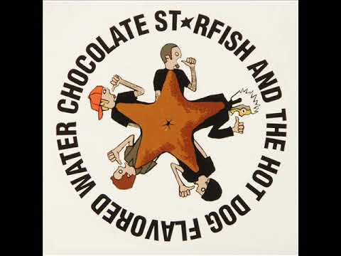Limp Bizkit - Chocolate Starfish - Unreleased Songs
