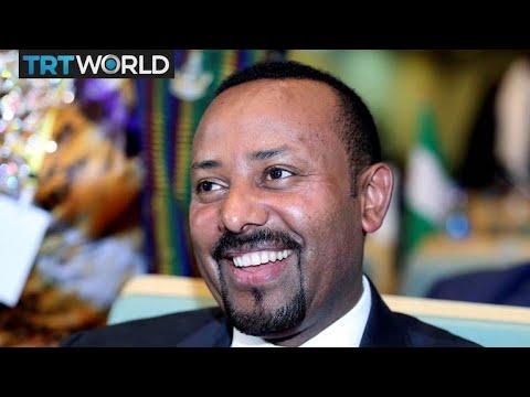 Nobel Prize 2019: Ethiopian PM Abiy Ahmed wins Peace Prize
