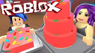 I'M THE BEST PASTRY COMPANY BAKERY VALLEY ROBLOX CRYSTALSIMS