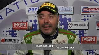 Rally Coppa Valtellina IRC Pirelli 2018