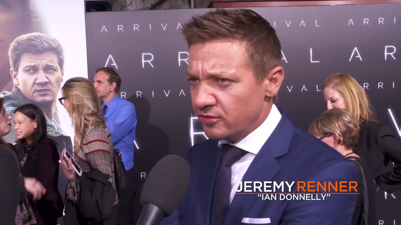 arrival premiere what cast crew loved about arrival arrival premiere what cast crew loved about arrival