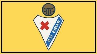 SD Eibar  La Ligas Smallest Team A Brief History Of