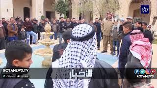 وقفات احتجاجية تطالب بالعودة عن قرارات رفع الأسعار - (23-2-2018)