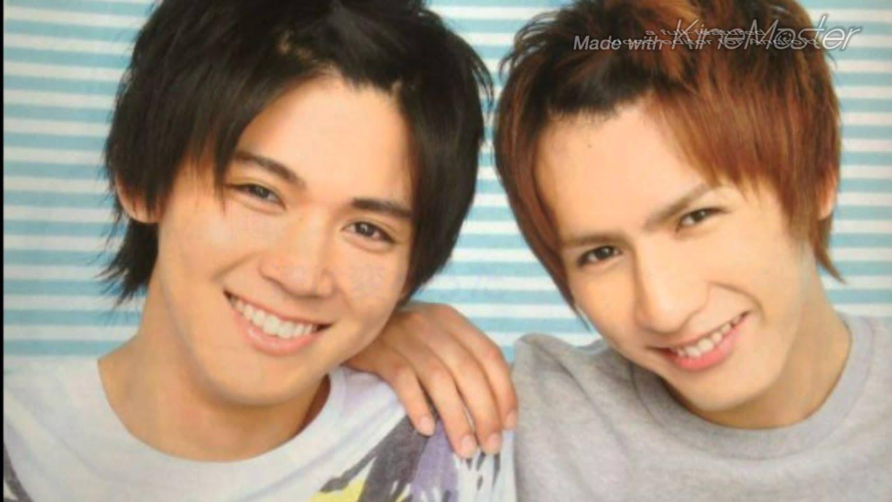 小瀧望と藤井流星で映画の予告作ってみました『あのKissから始まる恋』 , YouTube