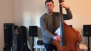 Old vs New Thomastik Spirocore Bass Strings