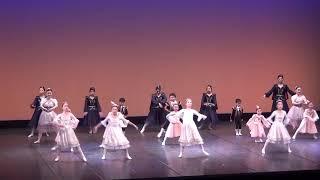 直江バレエ研究所 2年ぶりのコンサート画像
