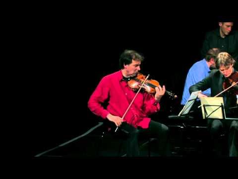 Fauré - Piano Quartet Op 45 (excerpt)