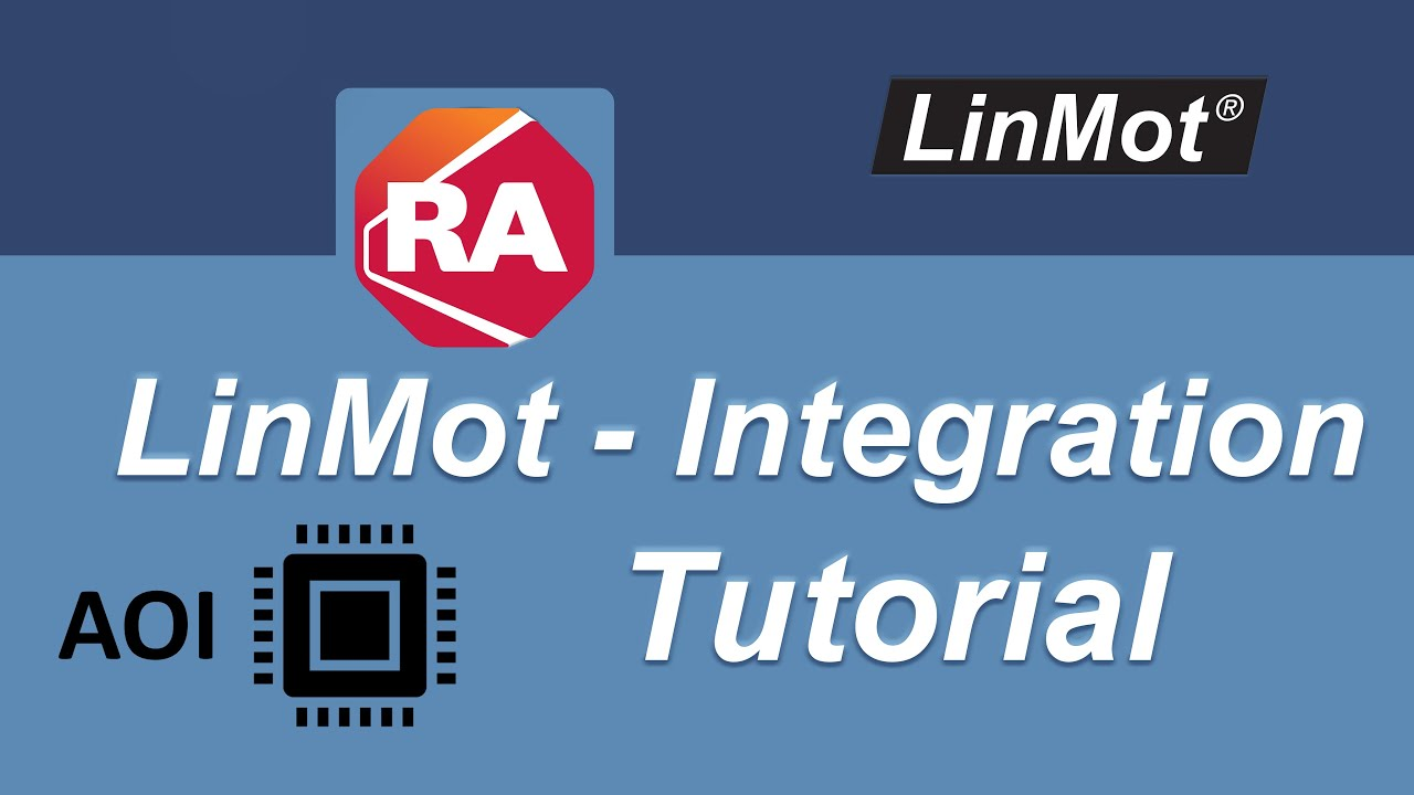 Integration | Linear Motion Technology Leader | LinMot