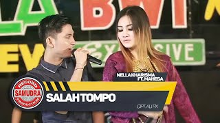 [5.26 MB] Nella Kharisma Ft. Mahesa - Salah Tompo (Official Music Video)