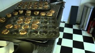 Medi+baking 101  Cannabis Butter Tarts And Ginger Snap Cookies