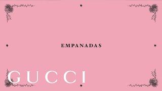 Bruno's Empanadas | Cooking with Gucci Osteria Chef Karime López