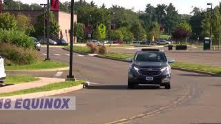 La Totalmente Nueva Chevrolet Equinox | Karl Chevrolet New Canaan CT | Darien, Wilton, Fairfield