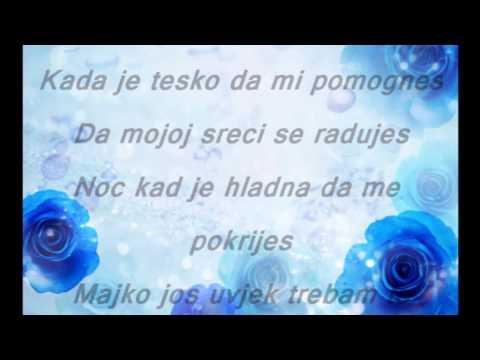 Dado Polumenta-MAJKO