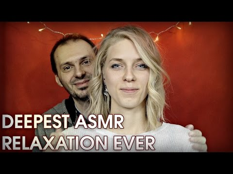 Deepest Relaxing ASMR Massage Ever