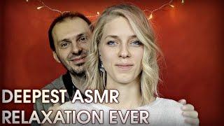 Deepest Relaxing ASMR Massage Ever