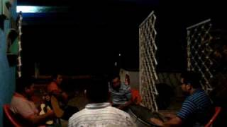 Baixar Escuela de Samba San Isidro (inicio de roda de samba)Batucada
