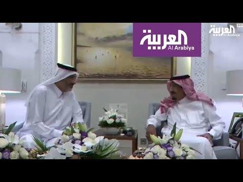 الشيخ عبد الله آل ثاني: الملك سلمان أمر بـ-غرفة عمليات- خاصة بحجاج قطر  - نشر قبل 4 ساعة