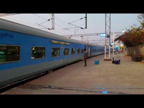 vijayawada secundrabad new intercity express