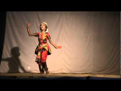 Bharatanatyam kannan vare