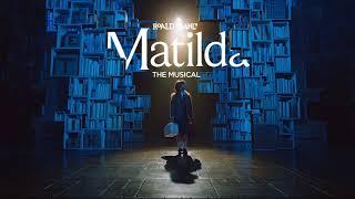 Matilda The Musical   Returns 16 September