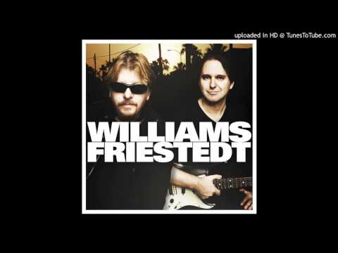 Williams-Friestedt - Swear Your Love (AOR / Melodic Rock)