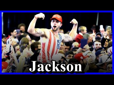 LIVE Stream: Donald Trump Holds Rally in Jackson, Mississippi 8/24/16
