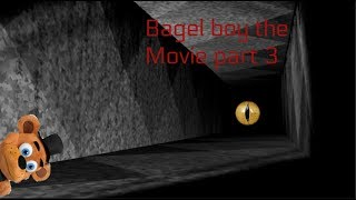 bagel boy the movie (2/4)