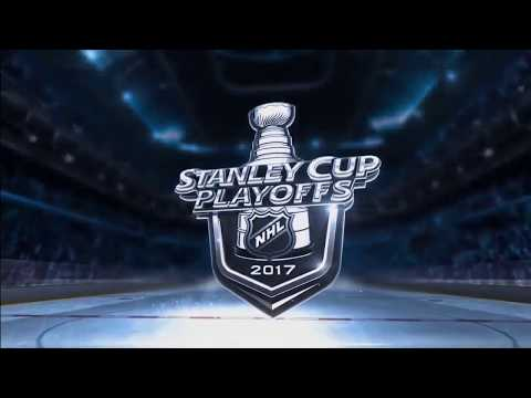 2017 NHL STANLEY CUP PLAYOFFS NEW 2017 NHL on NBC Intro EASTERN CONFERENCE FINAL !