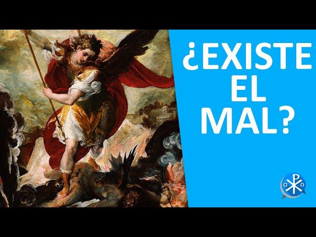 ¿Existe el mal?   Perseverancia - P. Gustavo Lombardo