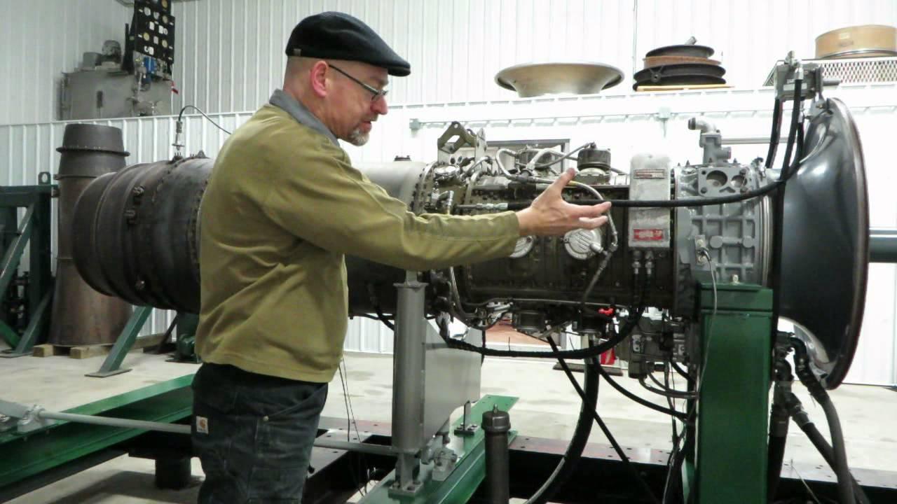 Bleed Air : Turbine Engines - A Closer Look - YouTube