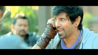 10 Endrathukulla Tamil Movie | Scenes | Vikram meets Rahul Dev | Samantha | Pasupathy
